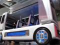 Sebuah kendaraan konsep Fuel Cell dengan emisi gas buang CO2 nol, sehingga sangat bersahabat dengan lingkungan (eco-friendly).