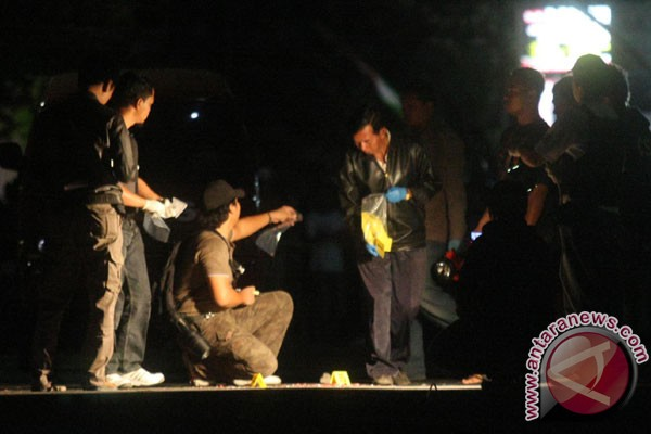 Terduga teroris Solo ada keterkaitan dengan Filipina