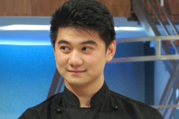 Chef Arnold tantang peserta MasterChef bikin risotto