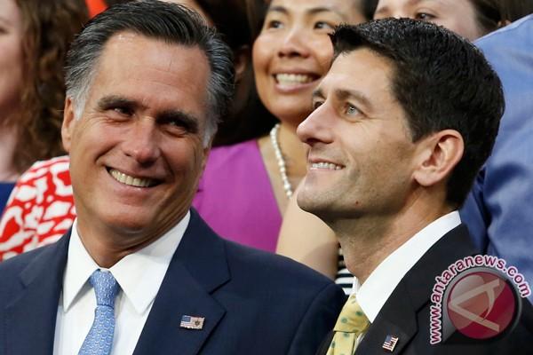 Debat Paul Ryan vs Joe Biden pada 11 Oktober