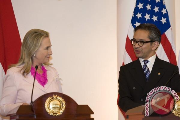 Hillary kunjungi Sekretariat ASEAN