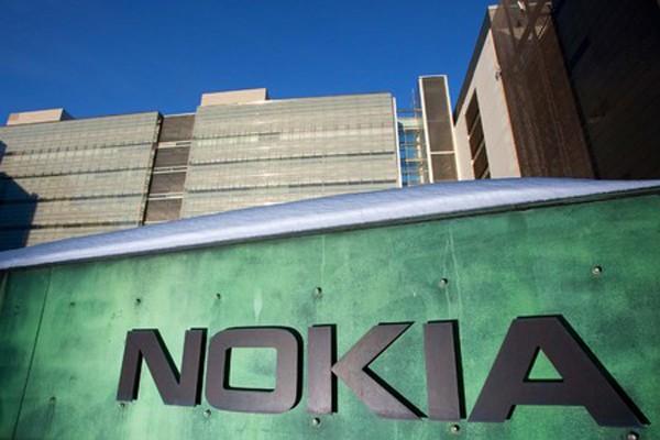 Nokia luncurkan tablet N1 yang mirip iPad Mini