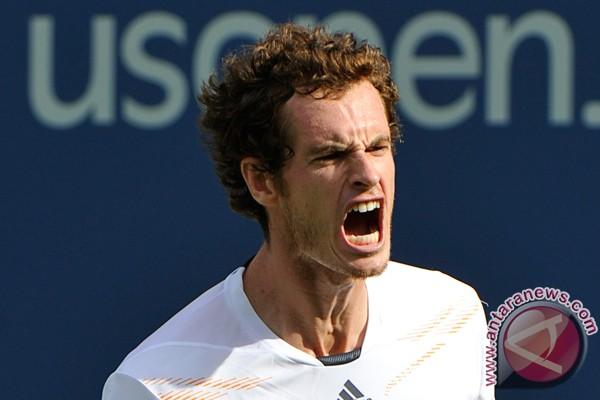 Juarai AS Terbuka, Murray akhiri penantian Inggris