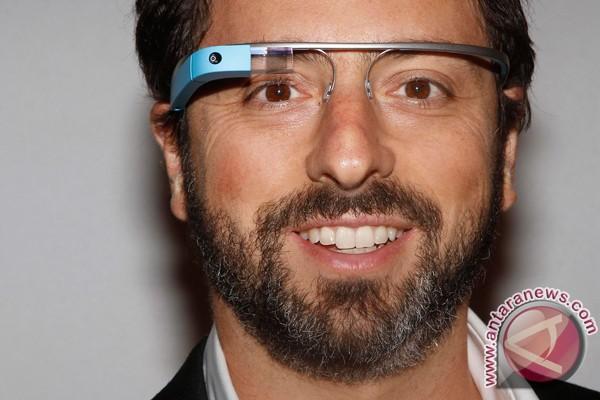 Generasi kedua Google Glass akan gunakan chip Intel