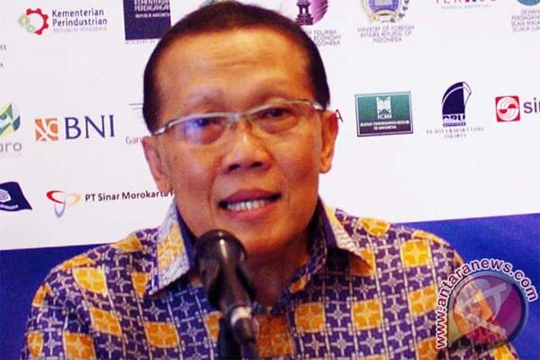 Kadin DKI Jakarta menerima UMP DKI