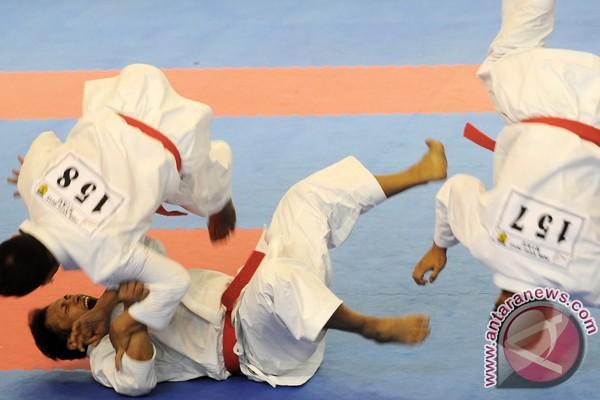 Pelatih karate Sulsel diminta tangani Timnas ke Swiss