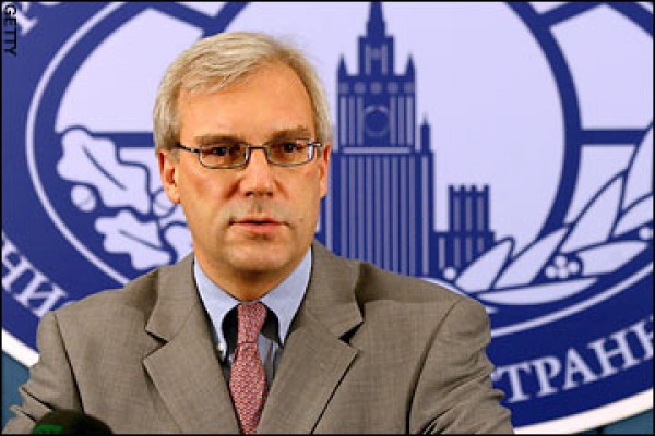 Rusia minta jaminan hukum hadapi perisai rudal NATO