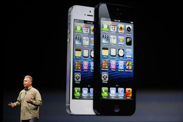 IPhone 5 di 9 negara termasuk Singapura