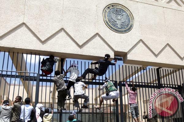 Amerika kirim marinir ke Sudan