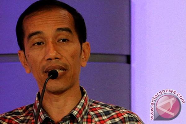 Jokowi akan prioritaskan pemenuhan harapan warga