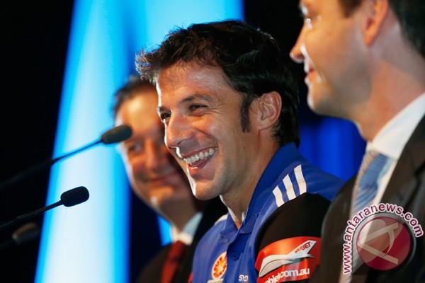 Bagaimana kabar Del Piero?