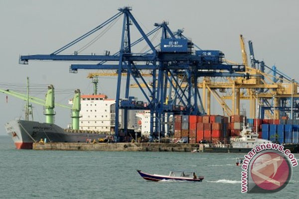 PT Terminal Petikemas Indonesia to come on line in 2014