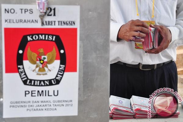 Kesuksesan pilgub Jakarta patut ditiru
