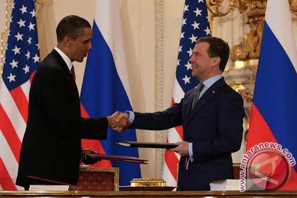 Amerika serikat dan rusia terus membahas isu-isu praktis yang