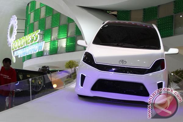 Menanti ketegasan pemerintah soal kebijakan mobil murah
