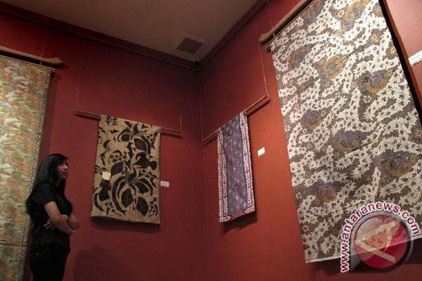 Batik Tancep Gunung Kidul tembus Eropa