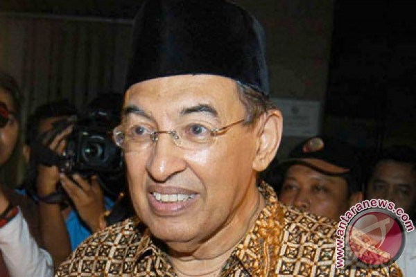 Quraish Shihab: pemikiran Gus Dur masih relevan