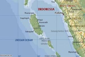 Dua tahun berlalu, warga Mentawai bosan menagih janji-janji Jakarta
