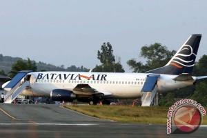 Pailit Batavia Air, pemerintah ikut turun tangan