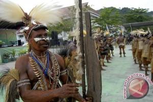 Wakil Ketua DPR buka Pesta Budaya Papua