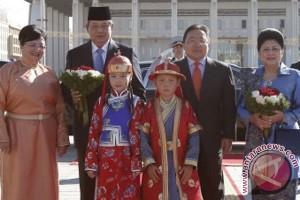 Universitas Mongolia akan dirikan pusat kajian Indonesia