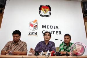 KPU Tutup Pendaftaran Parpol