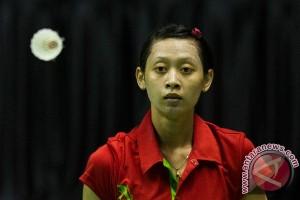 Febe bidik tiket olimpiade lewat tujuh turnamen tersisa