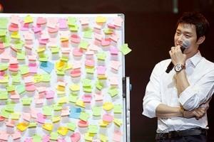 Park Yu-chun panik dituduh lakukan pencabulan