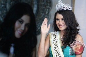 Prestasi Miss Indonesia
