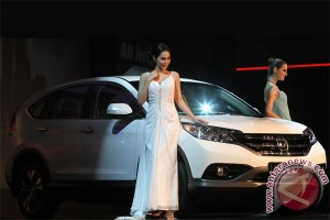 Fitur-fitur canggih all new Honda CR-V