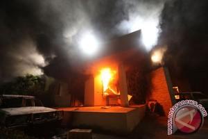 AS tidak akan hukum mati penyerang konsulat Benghazi