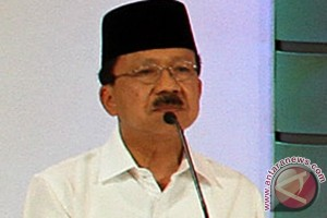 "Fauzi Bowo berharap Jokowi-Ahok ""langgeng"""