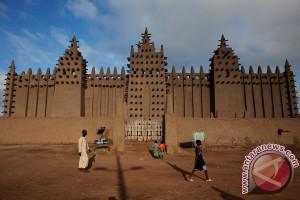 UNESCO: situs warisan budaya di Mali terancam bahaya