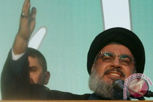 Hizbullah tuduh Saudi dan Turki ganggu perundingan Suriah