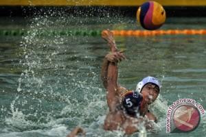 Tim polo air Jatim kecewa terhadap kepemimpinan wasit