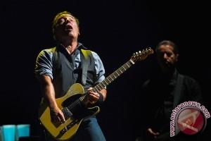 Bruce Springsteen manggung di teater Broadway