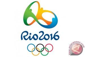 Enam juara angkat besi Olimpiade positif pakai doping