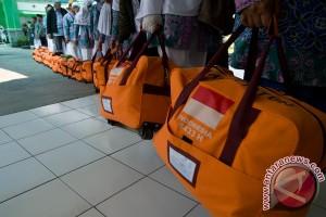 Kemenag: kloter pertama Aceh berangkat 9 September
