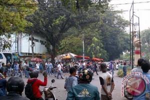 Tawuran pelajar di Bogor, satu orang tewas