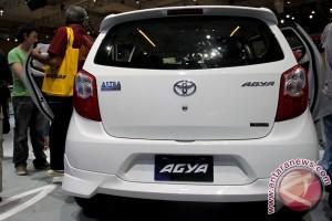 Keluhan pemakai setia Toyota Agya