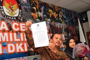 Penetapan Pemenang Pilkada DKI Jakarta
