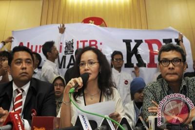 496 orang daftar pimpinan KPK, 19 di antaranya polisi