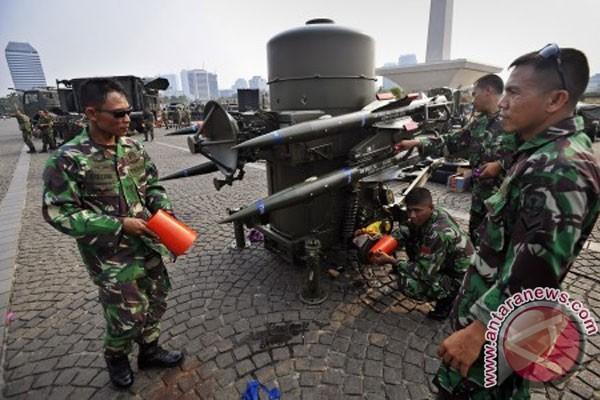 Foto Tni Indonesia Indonesia Tni Angkatan