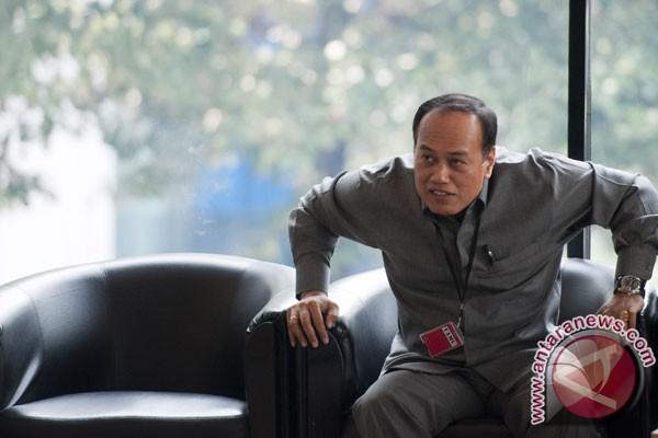 KPK lindungi rumah Novel di Kelapa Gading