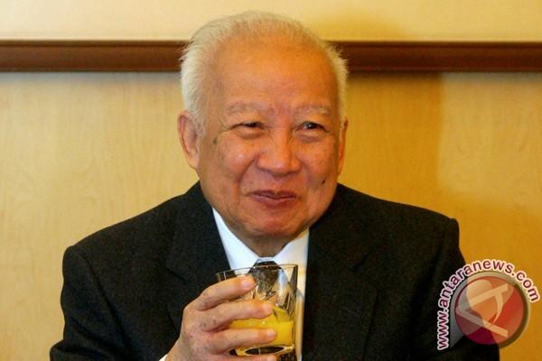 Norodom Sihanouk raja norodom sihanouk
