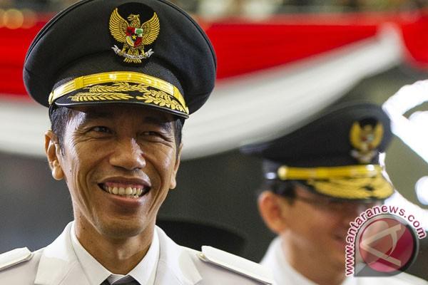 Fenomena Jokowi