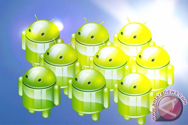 Tiongkok punya 200 toko aplikasi Android