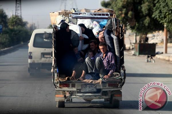 Perang media di Suriah