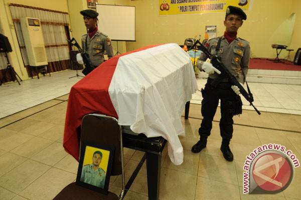 Polri selidiki pembunuhan dua polisi di Poso