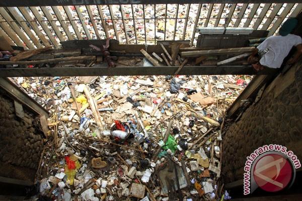 Sampah organik rumah tangga